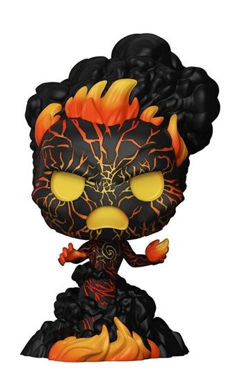 Picture of Vaiana POP! Disney Vinyl Figura Te Ka 9 cm