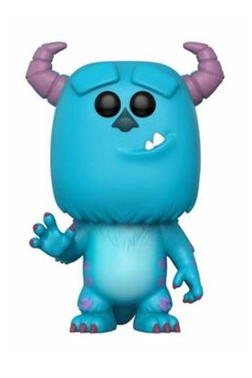 Picture of Monstruos S.A. POP! Disney Vinyl Figura Sulley 9 cm
