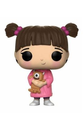 Picture of Monstruos S.A. POP! Disney Vinyl Figura Boo 9 cm