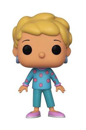 Picture of Doug POP! Disney Vinyl Figura Patti Mayonaise 9 cm DISPONIBLE APROX: JULIO 2018