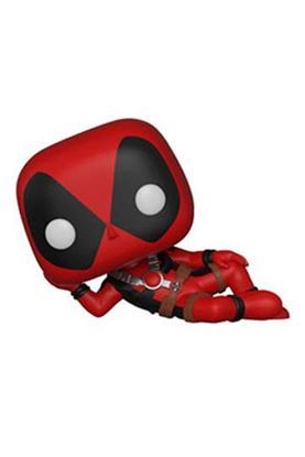 Imagen de Deadpool Parody POP! Marvel Vinyl Figura Deadpool 9 cm