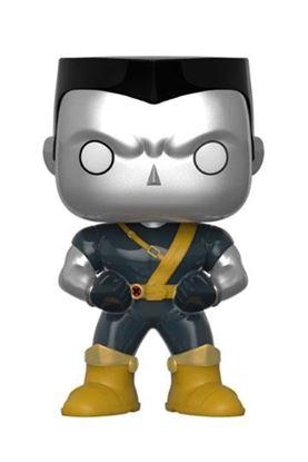 Picture of X-Men POP! Marvel Vinyl Figura Colossus 9 cm