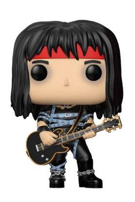 Picture of Motley Crue POP! Rocks Vinyl Figura Mick Mars 9 cm
