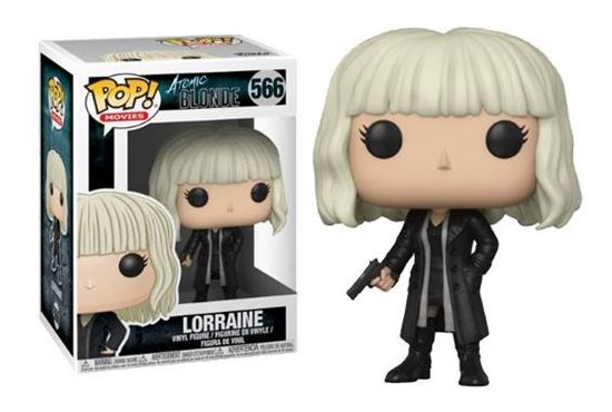 Picture of Atómica Figuras POP! Movies Vinyl 9 cm Lorraine Outfit 2