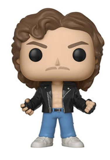 Picture of Stranger Things POP! Movies Vinyl Figura Billy at Halloween 9 cm.