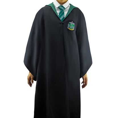 Picture of Túnica Slytherin Talla L - Harry Potter