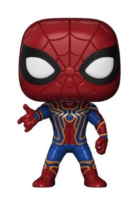 Picture of Avengers Infinity War Figura POP! Movies Vinyl Iron Spider 9 cm
