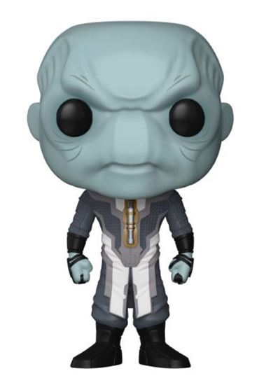 Picture of Avengers Infinity War Figura POP! Movies Vinyl Ebony Maw 9 cm