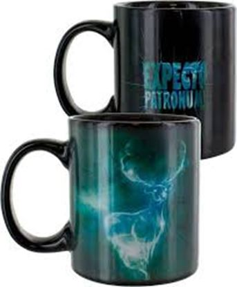 Picture of Taza Térmica Expecto Patronum - Harry Potter