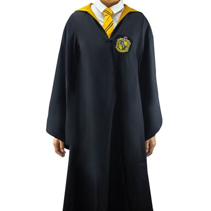 Picture of Túnica Hufflepuff Talla S - Harry Potter