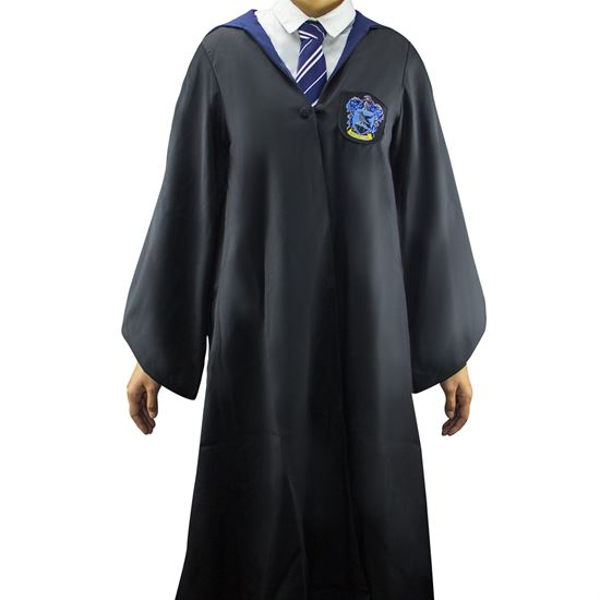 Picture of Túnica Ravenclaw Talla L - Harry Potter