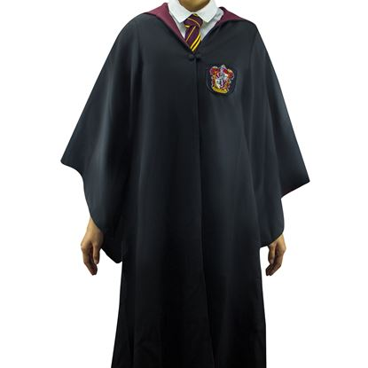 Picture of Túnica Gryffindor Talla M - Harry Potter