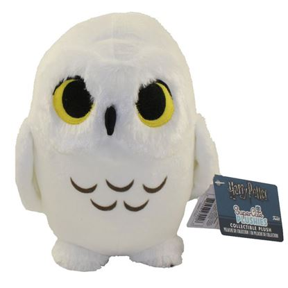 Picture of Peluche Hedwig - Harry Potter