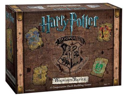 Picture of Harry Potter Juego Hogwarts Battle (EN INGLÉS)