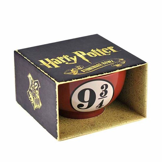 Picture of Harry Potter Cuenco Andén 9 3/4