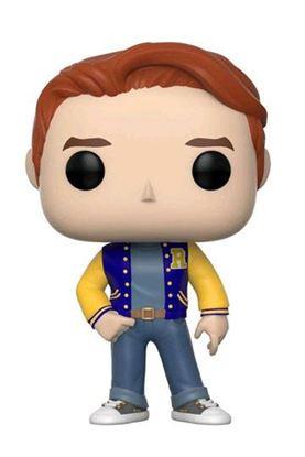 Picture of Riverdale POP! Television Vinyl Figura Archie 9 cm