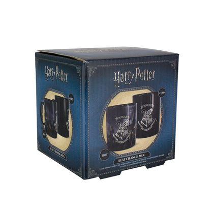 Picture of Harry Potter Taza Térmica Hogwarts