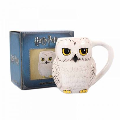 Picture of Taza Hedwig 3D - Harry Potter