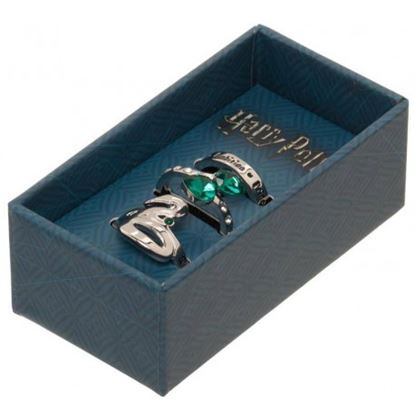 Picture of Harry Potter Set 3 Anillos Slytherin