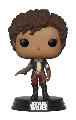 Picture of Star Wars Solo Figura POP! Movies Vinyl Cabezón Val 9 cm