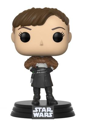 Picture of Star Wars Solo Figura POP! Movies Vinyl Cabezón Qi'Ra 9 cm