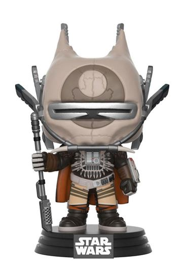 Picture of Star Wars Solo Figura POP! Movies Vinyl Cabezón Enfys Nest 9 cm