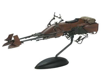 Picture of Star Wars Vehículo 1/6 Speeder Bike 51 cm