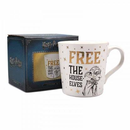 Picture of Harry Potter Taza Dobby Free