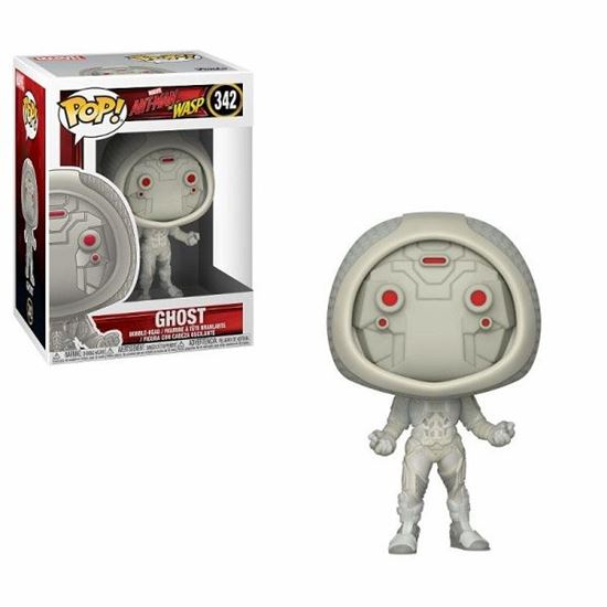 Picture of FIGURA POP ANT MAN: GHOST