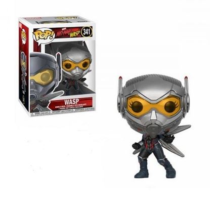 Picture of FIGURA POP ANT MAN: WASP