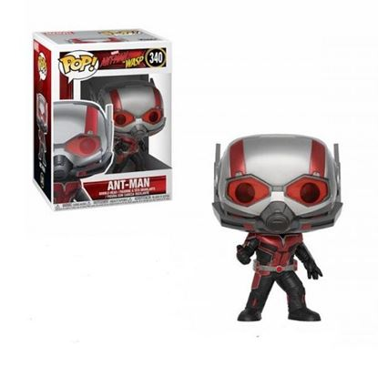 Picture of FIGURA POP ANT MAN: ANT MAN