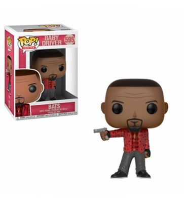 Picture of FIGURA POP BABY DRIVER: BATS