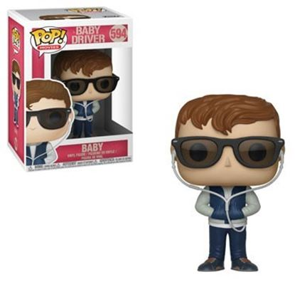 Picture of POP BABY DRIVER: BABY