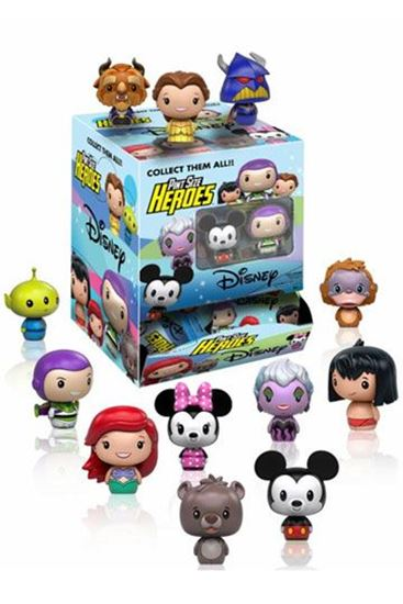 Picture of Disney Pint Size Heroes Minifiguras 6 cm