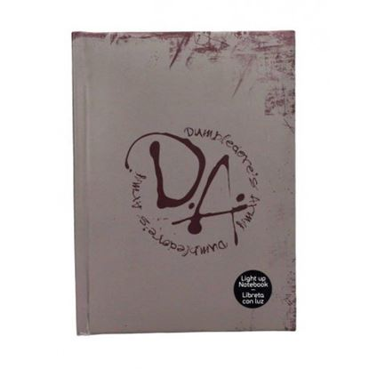 Picture of Cuaderno con Luz Ejército de Dumbledore - Harry Potter