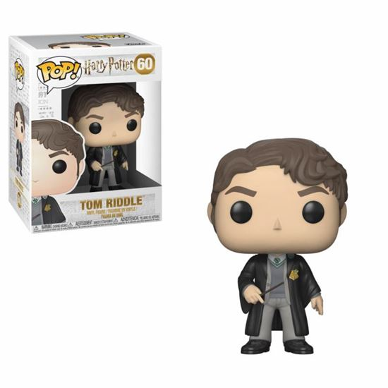 Picture of Harry Potter POP! Movies Vinyl Figura Tom Riddle 9 cm