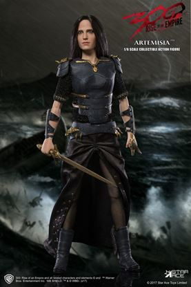Imagen de 300 Rise of an Empire Figura My Favourite Movie 1/6 Artemisia 29 cm