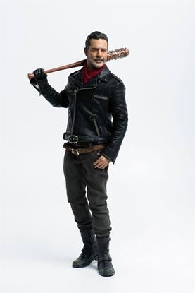 Picture of The Walking Dead Figura 1/6 Negan 30 cm
