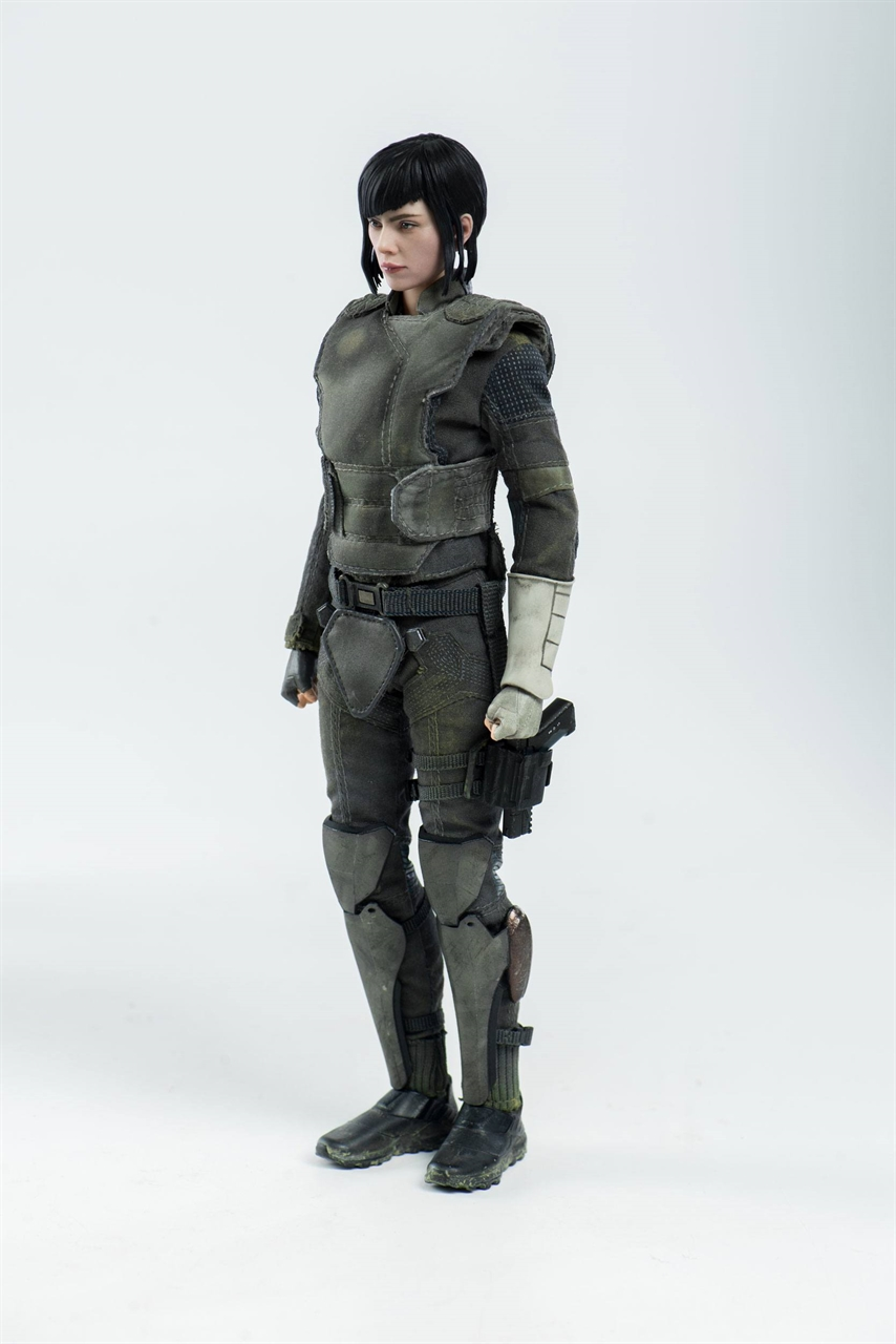 Ghost in the Shell Figura 16 Major 27 cm