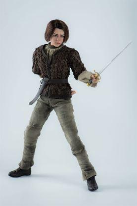 Imagen de Juego de Tronos Figura 1/6 Arya Stark 26 cm