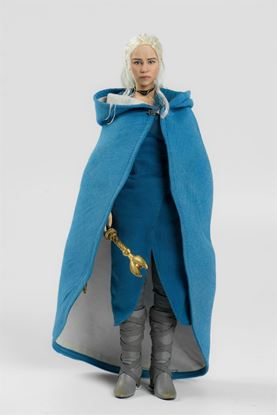 Picture of Juego de Tronos Figura 1/6 Daenerys Targaryen 26 cm