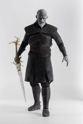 Picture of Juego de Tronos Figura 1/6 White Walker 33 cm