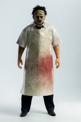 Picture of La Matanza de Texas Figura 1/6 Leatherface 32 cm