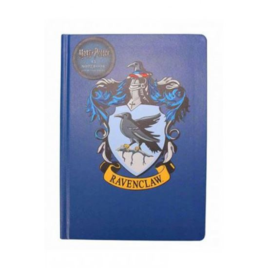 Picture of Harry Potter Cuaderno Ravenclaw Crest