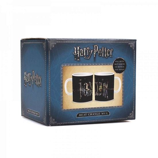Picture of Harry Potter Taza Térmica Horcrux