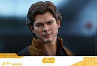 Picture of Star Wars Solo Figura Movie Masterpiece 1/6 Han Solo 31 cm