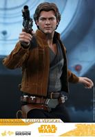 Picture of Star Wars Solo Figura Movie Masterpiece 1/6 Han Solo Deluxe Version 31 cm