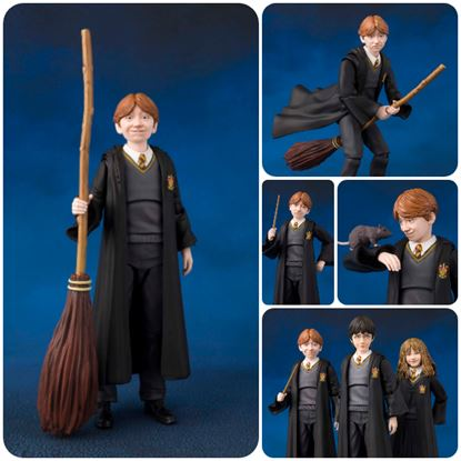 Picture of S.H.Figuarts Ron Weasley
