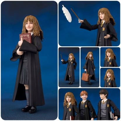 Picture of S.H.Figuarts Hermione Granger