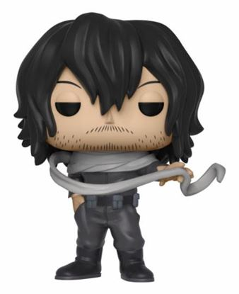 Picture of My Hero Academia Figura POP! Animation Vinyl Shota Aizawa 9 cm